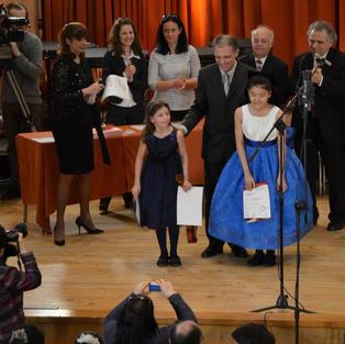 Jury Competition Sofia