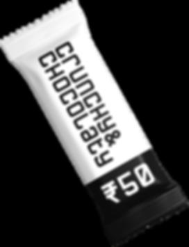 chocolate bar graphic design