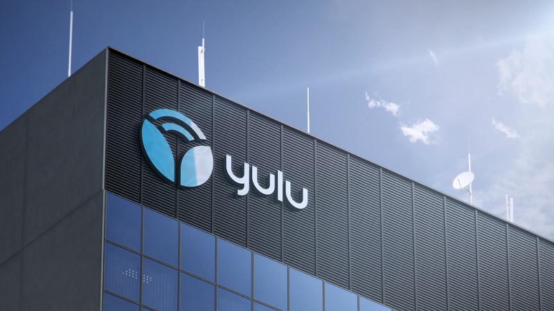 YULU: Brand Identity System for India's leading micro-mobility brand →