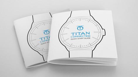 TITAN Connected User Manual