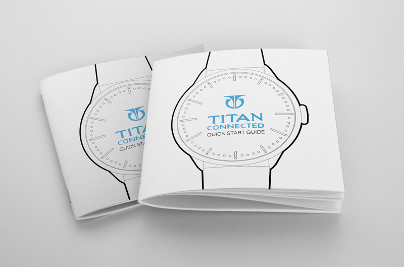 TITAN Connected User Manual →