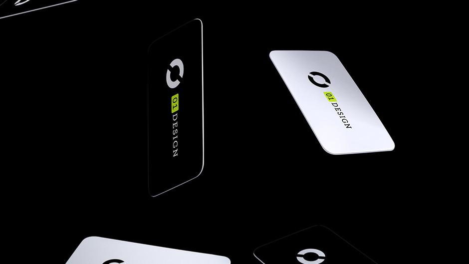 01Design - India's first online design agency →
