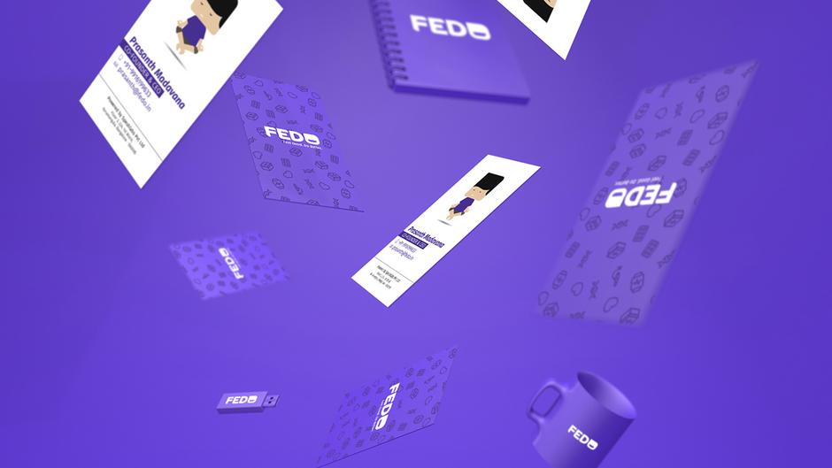 Fedo - Feel Good, Do Better →