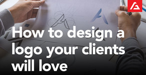 For Beginners: How to design a logo your clients will love