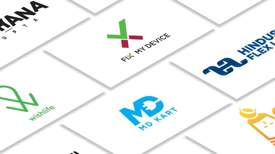 Logofolio - A collection of logos