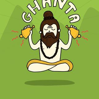 Ghanta Baba