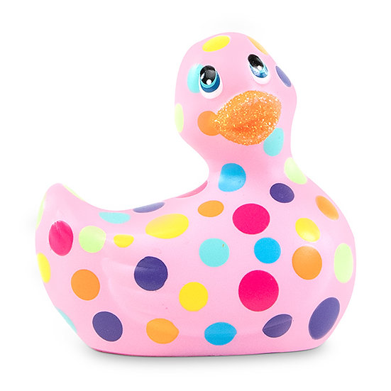 DUCKIE HAPPINESS PINK