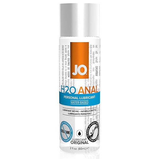 SYSTEM JO H2O ANAL 60ML