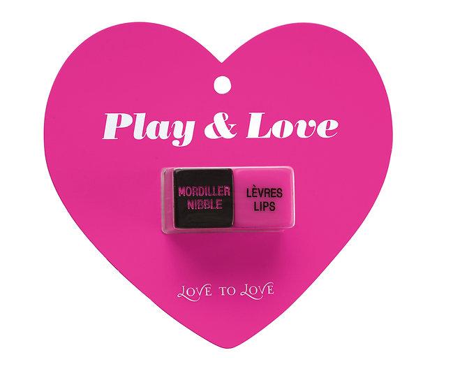 PLAY & LOVE