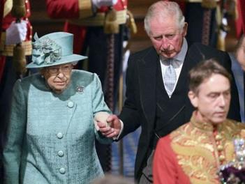 ¿Qué pasará cuando muera la Reina Isabel?