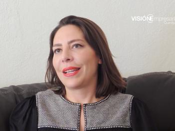 Lorena Jiménez Salcedo: mujeres destacadas