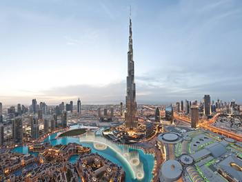 Emiratos Árabes Unidos, capital del petróleo y el modernismo