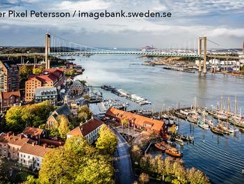 Lugares para visitar en Suecia