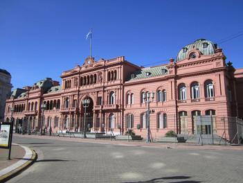 Entrevista con el Excelentísimo Embajador de Argentina en México, el Sr. Daniel Chuburu