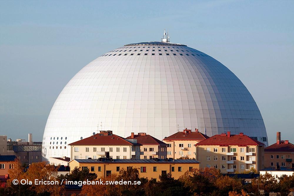 © Ola Ericson / imagebank.sweden.se