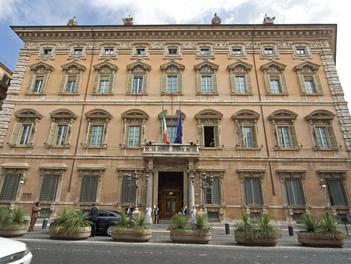 Entrevista con el Embajador de Italia en México, Excmo. Sr. Luigi Maccotta