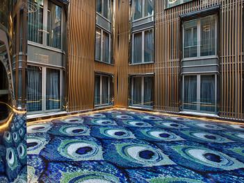Conoce FER: el mejor hotel de lujo de Turquía