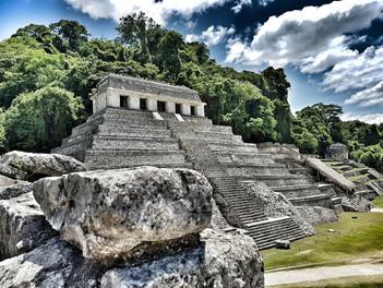 Las principales pirámides del mundo