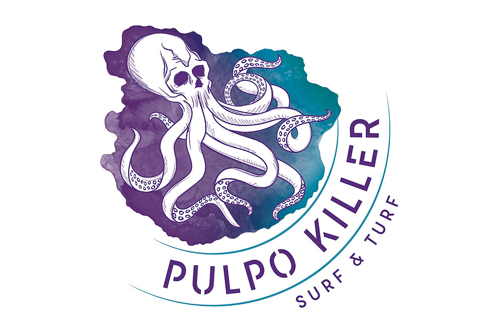 Pulpo Killer restaurant
