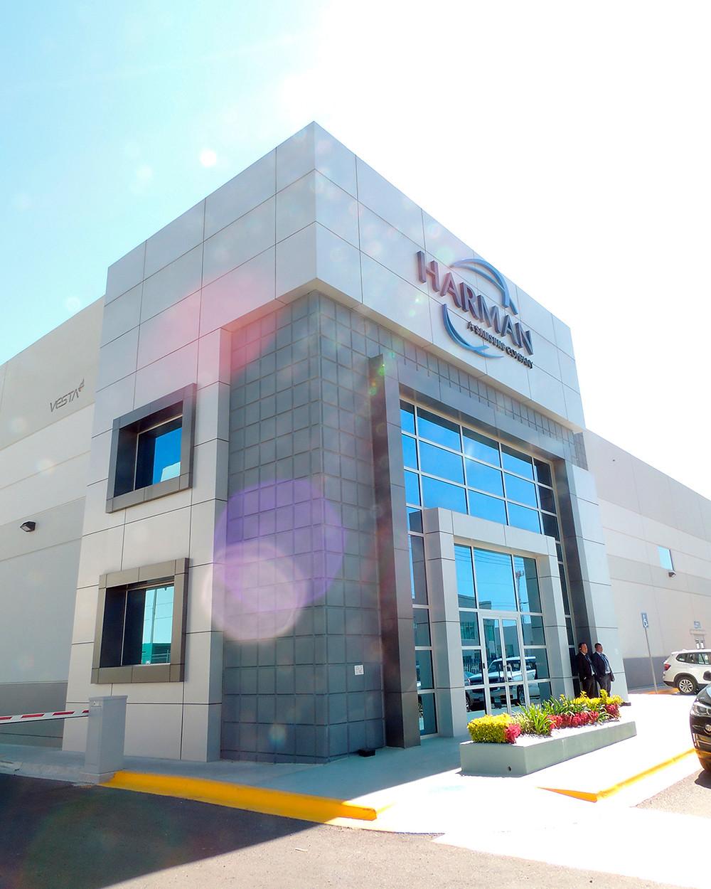 Harman Querétaro, Centro de Ingeniería de Manufactura Avanzada