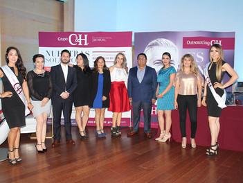 Las mejores empresas del Bajío para trabajar. Grupo C&H, orgulloso patrocinador.