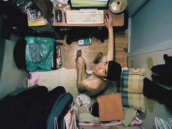 Goshiwon o Goshitel, habitaciones de entre tres y cinco metros cuadrados: pontenciadores del estrés