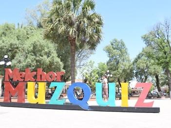Melchor Múzquiz: Pueblo Mágico