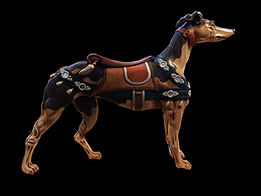 Looff Greyhound
