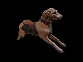 Hershell Spillman Dog