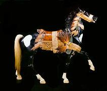Mueller Indian Pony