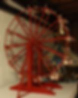 miniature ferris wheel