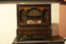 German Fratti Band Organ