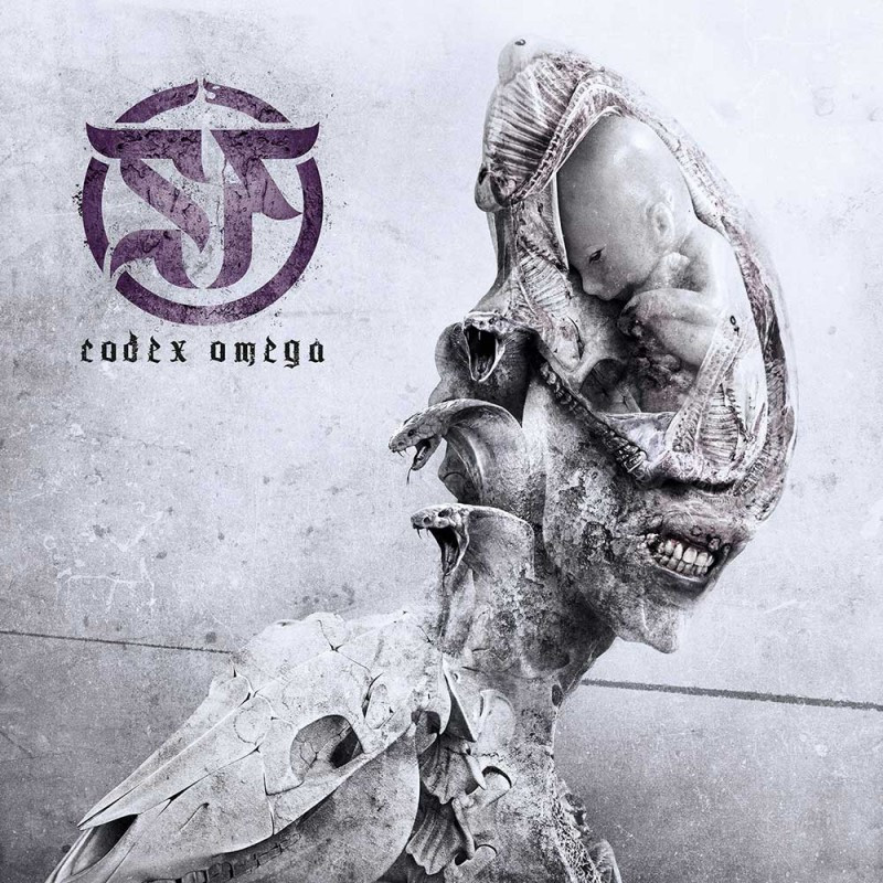 Codex Omega septicflesh