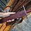 Thumbnail: Knights Templar Ritual Dagger, Medieval Hand-Forged Knife
