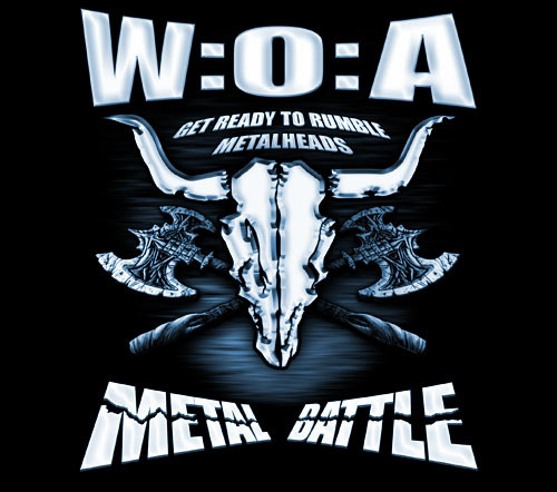 wacken open air metal battle