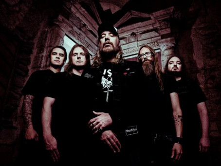 It's Official! At The Gates Reveal Album Name & Release Date.