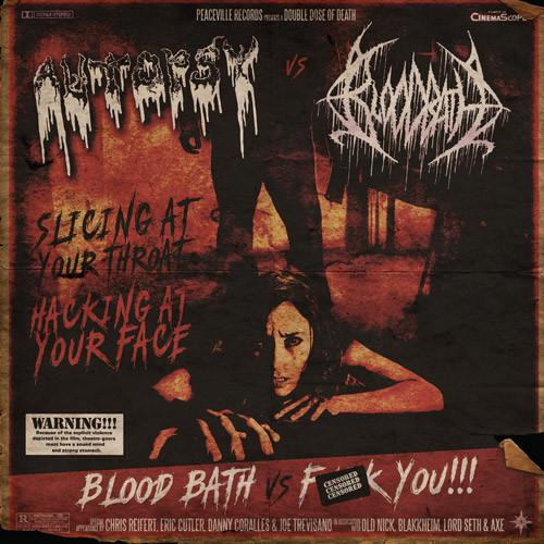 autopsy vs bloodbath