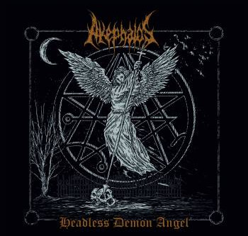 Interview With Akephalos' Brandon Boling