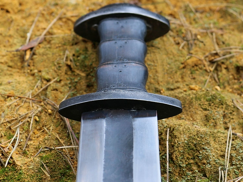 Finnish Merovingian Period Viking Sword