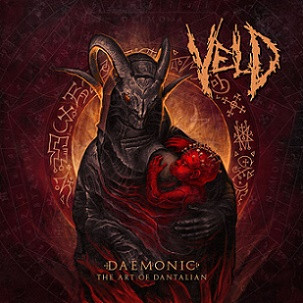 veld death metal band