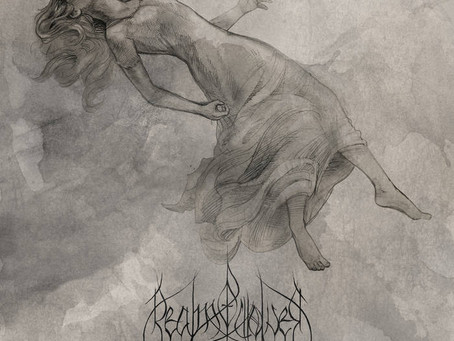 """Realm Of Wolves Release 1st EP """"Shores Of Nothingness"""""""