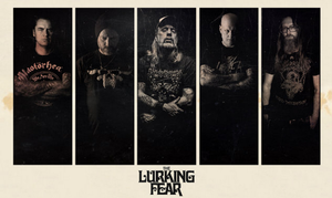The Lurking Fear Super Group