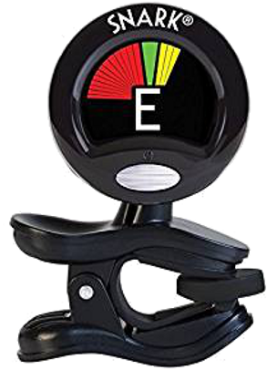 Snark SN5X Clip-On Tuner (Guitar, Bass)