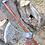 Thumbnail: Viking Axe Gotland Sweden Historical Replica