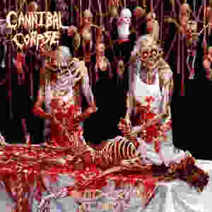 Cannibal Corpse-Butchered At Birth