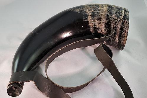 Viking Sounding Horn Gjallarhorn