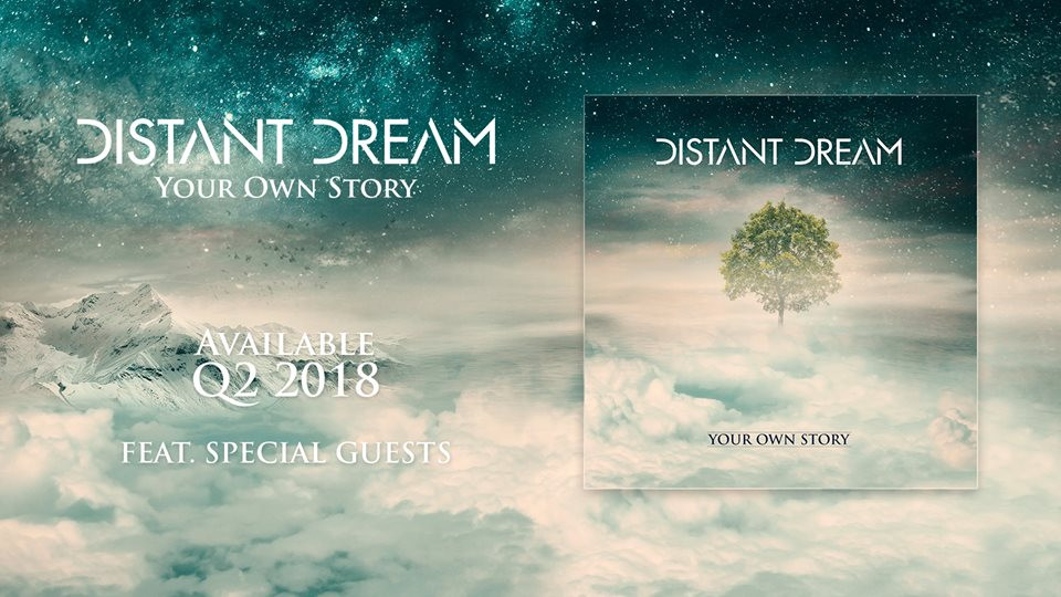 distant dream your own story
