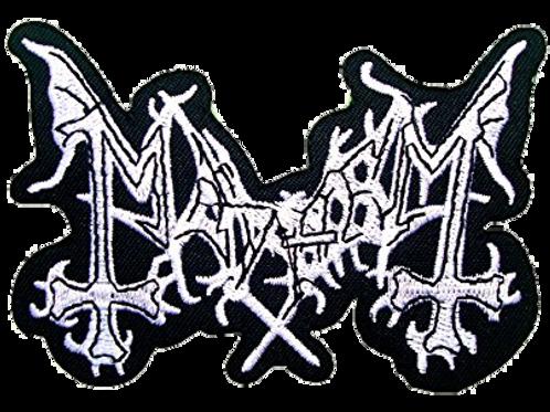 Mayhem Patch
