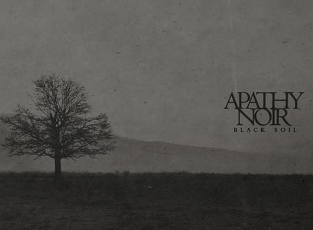 INTERVIEW: Apathy Noir. A Light in the Dark