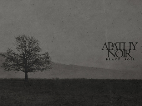 INTERVIEW: Apathy Noir. A Light in the Dark